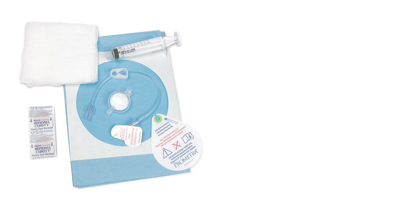 Catheter Access Kit